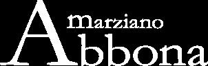 Marziano Abbona